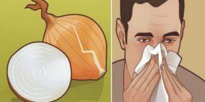 Remedios Caseiros Para Nariz Entupido