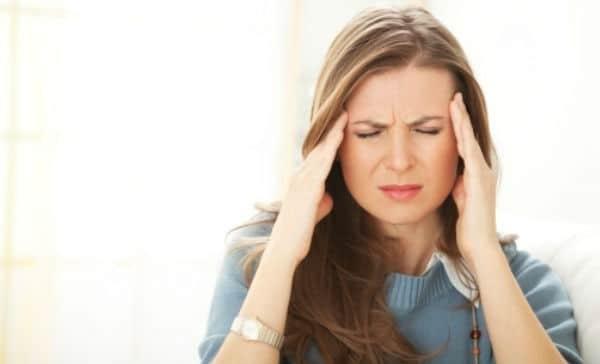dores de cabeca