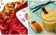 Os 11 Remédios Caseiros Para Desentupir as Artérias!