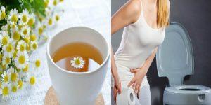 remedio caseiro para dor de barriga