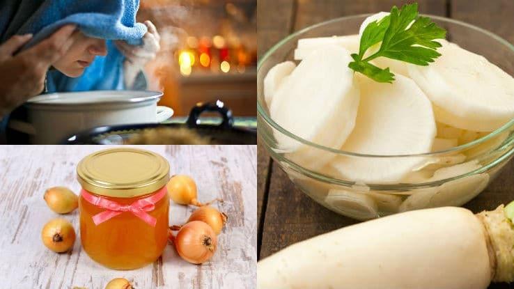 remedios caseiros para resfriados