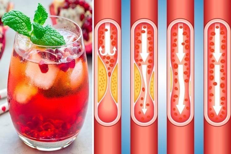 reduzir o colesterol