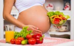 13 Alimentos Para Comer Quando Estiver Grávida!