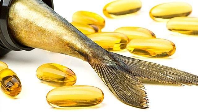 efeitos do oleo de peixe