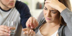 excesso de zinco sintomas