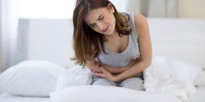 acabar com as dores menstruais