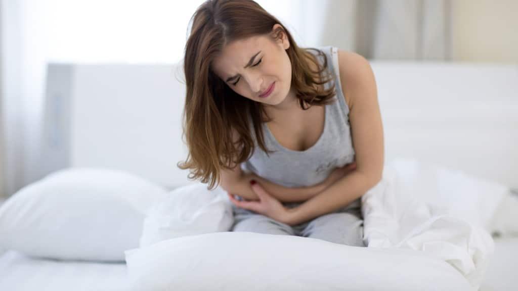 Remédios Naturais Para Acabar Com Dores Menstruais!
