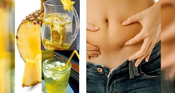 Tome Esta Bebida Para Eliminar Toxinas do Corpo e Reduzir a Gordura Abdominal!