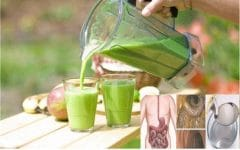 Bebida Para Desintoxicar o Fígado, Cólon e Rim em 48 Horas!