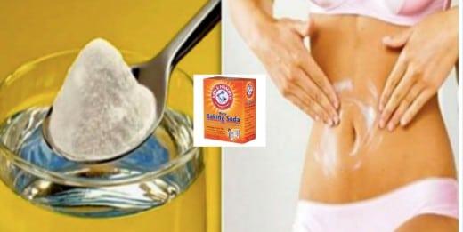 se Bicarbonato de Sódio e Remova Toda a Gordura